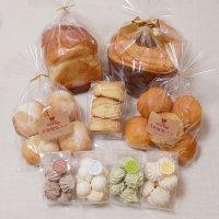 【奥様手帳掲載】そらまめ農場のおいしい焼菓子・パンセット