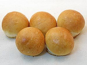 画像1: たまごパン(5個入り)