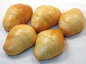 画像1: バターロール(5個入り)