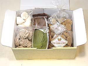 画像1: そらまめ農場 菓子詰め合わせ1500円セット