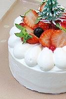 年末年始にそらまめ農場の手作りケーキはいかがですか。