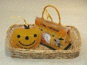 Halloweenのお菓子